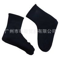 Wholesale DS503 mm classic diving diving shoes socks Non Slip Socks warm open package with diving partner shoe collocation