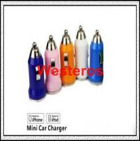 best battery charger for cars - Best ego e cig mini car charger for usb ego battery iphone usb car charger free DHL