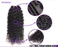 luxy hair - brazilian virgin Deep curly Natural Black Hair A Unprocessed Virgin Hair Luxy Hair Company Virgin Hair Bundle Deals quot quot