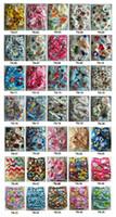 al por mayor nuevos pañales para bebés-2016 nuevos pañales del paño de la impresión de los pañales del bebé de la impresión de las historias imprime el color de la inserción 35 de los pañales WithOUT del paño que usted puede elegir 5pcs / lots