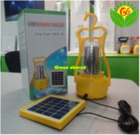 Wholesale Consolidation High Brightness Solar Lantern Solar Camping lighting Solar LED lighting Solar Portable Lights