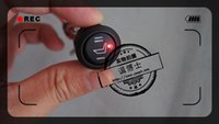 Wholesale 10pcs round car seat heater switch switch only