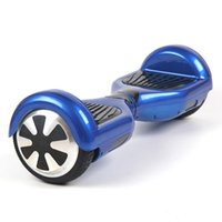 Wholesale 2015 Two wheel electric Scooter Unicycle LG Samsung Battery self Balance Wheel mah Mini Smart Electric Scooters UPS Fedex