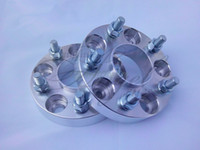 Wholesale A pair pieces x4 mm hole is mm wheel adapters spacers suitable for kia series sorento freddy K5