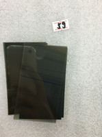 20Pcs polariseur original Polarisant polarisé diffuseur de film pour l'iPhone 4 4S 5 5S pièces de rechange d'écran d'affichage à cristaux liquides