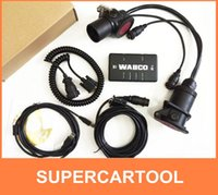 Wholesale NEW WABCO DIAGNOSTIC KIT WDI with DHL shipping free