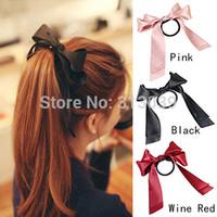 Cheap 3pcs hair Best bow hair