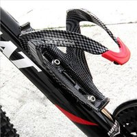 Wholesale Bicycle Accessories Brand New Fashion Color Mountain Road Bike Water Bottle Holder Cages Convenient Stylish