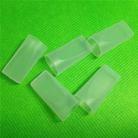 b w types - Type b hookah mouth tips test tips ego t cigarette filter tips atomizer ecig Test Drip Tips Atomizers Cap silicone test tip for ego t ego w