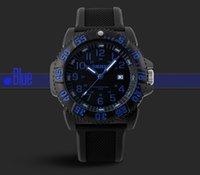 Wholesale 1078 Men Sport Watch Battlefield Pioner Outdoor Waterproof Luminus Watch With Rotatable Compass Wristwatch Noctilucent Watch