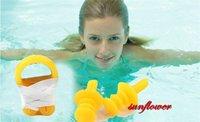 Wholesale 20 Sets PVC Swimming Waterproof Ear Plug Children Nose Clip Earplug