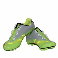 Wholesale New arrival sidebike MTB cycling shoe superlite bicycle shoes mountain bike shoes SD004 freeshipping