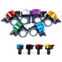 Cheap New Hot Sale Good Use Sport Bike Bicycle Cycling Bell Metal Horn Ring Safety Sound Alarm Handlebar 2015