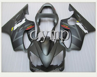 Injection Mold abs light honda - CBR600 F4I fairing F4I fairing CBR600 F4I fairing F4I fairing Black gray no light