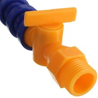 Wholesale High quality pc inch Flexible Plastic Water Oil Coolant Pipe Hose For CNC Lathe