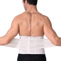 abdominal protector - Shapers braces supports lumbar protector posture corrector losing abdominal fat waist support belt waist cincher lose weight