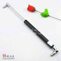 Wholesale Bed with a heavy duty hydraulic rod car air spring pneumatic buffer gas pressure support rod hydraulic rod kg