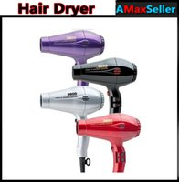 Wholesale New Hair Dryer Secador Professional Hair dryer Strong Wind Safe Home Hair parlux Dry Products For Business Trip