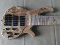 Wholesale custom string bass guitar active pickups string electric bass top quality bass