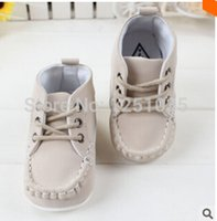 american soles - European and American fashion baby soft bottom anti slip toddler shoes Rubber Sole Outdoor Shoes pure color boys and girls shoes