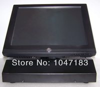 Wholesale 12inch touch screen pos system all in one for cash register A