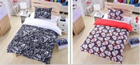 Cheap skull Bedding Best skull cover set
