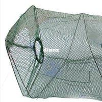 Wholesale New Arrive Fish Net Design Copper Spring Shoal Netting Fishing Lure Cast Net Fishing