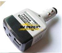ac inverter plug - Durable Car USB Charger Power Inverter Adapter V V to V DC to AC Converter Plug