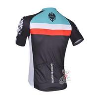 bianchi shorts - new kind bianchi cycling jersey cycling wear with short sleeve biking shirt and bib pants