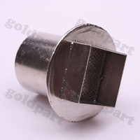 Wholesale BGA Nozzle x28mm with mesh for Handheld Heat Gun order lt no track