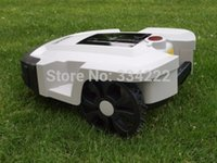 Wholesale DENNA ROBOT MOWER L600 Ah Auto Cuting Grass Robot Lawn Mover Sale by Factory