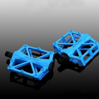 Wholesale 5 Colors Besecamp Ultralight Bike Bicycle Pedals Mountain Bike Pedal MTB Road Cycling Alloy Aluminum Pedal