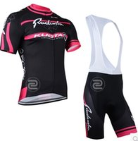 Wholesale sport suit mountain bike kleren abbigliamento maillot ropa ciclismo cycling jersey KUOTA bicycle MTB bicicleta clothing set