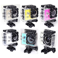 Wholesale Waterproof Camera New Camera Use NTK96650 Chip and AR0330 Sensor Unique Design sj for Sale