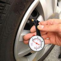 air meter for sale - New Meter Tire Pressure Gauge Auto Car Bike Motor Tyre Air Pressure Gauge Meter Vehicle Tester monitoring system hot sale