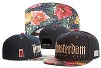 active light - 2015 new Popular CAYLER SONS Bonez Grey Snapback Adjustable Hats Amsterdam City Roll Light Smoke Ball caps Cheap Headwears and Streetwear