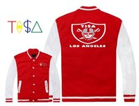 Wholesale 2015 lovers branded Tisa Men s Fashion Jackets athletic Shirt outdoor Uniform Jackets Vintage wear jacket for men and women colors
