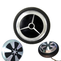 Wholesale Wheel Self balance scooter s Wheel Replacement For inch Balancing Scooter type Electric Scooter s Wheel