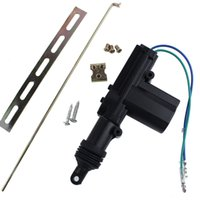 Wholesale Universal Car DC V Wire Heavy Duty Power Door Lock Actuator Auto Locking Security System Motor With Hardware