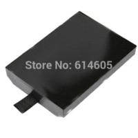 Kit de disco duro 250 GB de disco duro interno para la aplicación kit de Microsoft Xbox 360 Slim consola de juegos