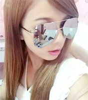 ants film - A201 Grey Ant Fashion Personality Ms Male Models Super Color Film Yurt Glasses Sunglasses Big Box Factory Direct