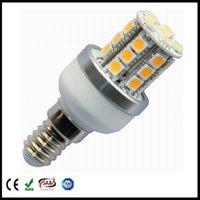 Wholesale MINI E14 LED LIGHT BULB W LM small size mm diameter