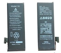 Wholesale Factory price lithium battery for iPhone China mobile phone battery manufacturer