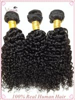 best stocks india - Remy Human Hair Extensions Best Peruvian India Brazilian Hair Bundles Cheap Weave A Dyeable Curly quot quot in stock