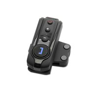 auto answer telephone - FM m waterproof music motorcycle intercom Bluetooth headset Auto answer the telephone hang up redial P30