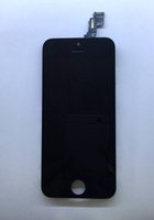 Wholesale For iPhone C LCD assembly iphone5C display with Touch Screen digitizer replacement
