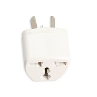 australian electrical plug - Travel UK to Australian Power Adapter Converter Wall Plug Socket Portable