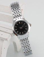 Dress Women's Not Specified 12pcs lot Attractive Round Dial Wrist Watch Metal Steel Band Quartz Watch Girls Outdoor Ornaments SW274