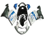 Wholesale Free Gifts Fairings for BMW K1200S K1200S K S K1200S ABS Black Silver