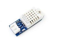 ambient temperature sensor - DHT22 Temperature Humidity Sensor for detecting ambient Temperature Sensor and humidity Sensor For Arduino